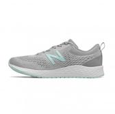 New Balance 女款灰綠運動慢跑鞋-NO.WARISCG3