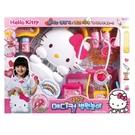 Hello Kitty 凱蒂貓 造型手提盒醫護組 TOYeGO 玩具e哥