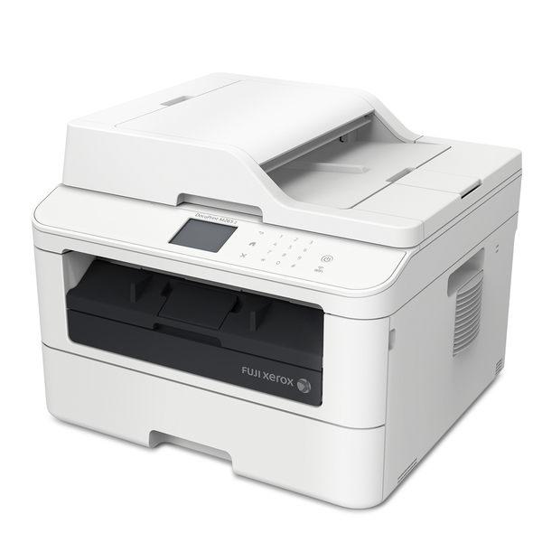 【免運】富士全錄 Fuji Xerox DocuPrint M265Z A4黑白雷射傳真複合機