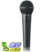 [104美國直購] 動圈式 麥克風 BEHRINGER ULTRAVOICE XM8500