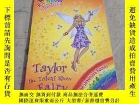 二手書博民逛書店Taylor罕見the talent show fairyY283241