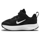 Nike WearAllDay TD 童鞋 小童 休閒 慢跑 魔鬼氈 黑【運動世界】CJ3818-002