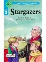 二手書博民逛書店《Stargazers (Read with Ladybird)