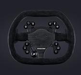 [2美國直購] fanatec 方向盤 ClubSport Steering Wheel Flat 1 V2