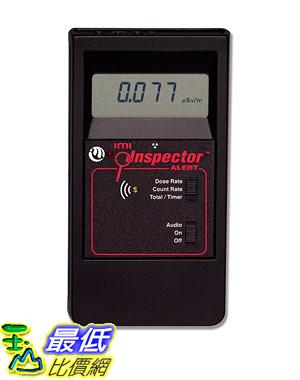 [8美國 INSPECTOR ]放射性核輻射偵測器 IMI Inspector Alert V2 Geiger Counter