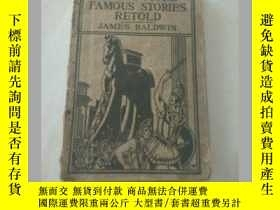 二手書博民逛書店Thirty罕見more famous stories reto