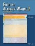 二手書博民逛書店 《Effective Academic Writing: The Short Essay》 R2Y ISBN:0194309231│Mayer
