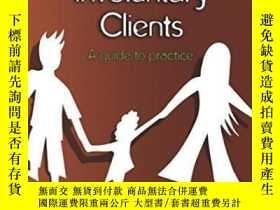 二手書博民逛書店Working罕見With Involuntary ClientsY256260 Trotter, Chris