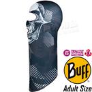 BUFF 118161 Microfiber Balaclava蒙面頭巾 防風保暖頭罩/保暖領巾/快乾頭巾/滑雪面罩