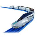 日本鐵道王國 新幹線試驗車輛 ALFA-X_TP14015公司貨