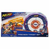 《 NERF 樂活打擊 》NERF菁英系列 紅外線衝鋒標靶╭★ JOYBUS玩具百貨