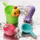 兒童洗澡玩具套裝花灑寶寶戲水灑水壺男女孩【聚可愛】