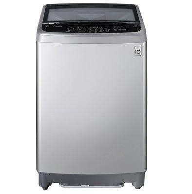 LG 14公斤智慧變頻洗衣機 WT-ID147SG (精緻銀)