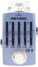 Hotone EQ-V 五段 圖形均衡器 總代理公司貨 保固一年