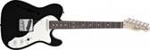 凱傑樂器 Fender Squier Vintage Modified Thinline Telecaster 電吉他
