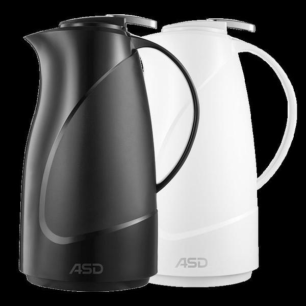 1.5L保溫壺-家用大容量保溫瓶熱水壺暖水瓶玻璃內膽開水瓶暖壺 3C數位百貨