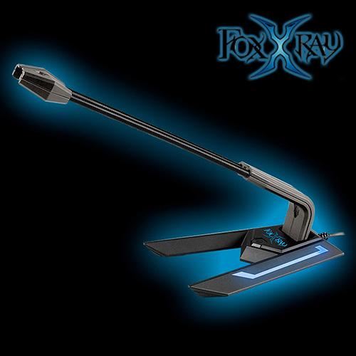 FOXXRAY 回聲響狐 USB 電競麥克風 FXR-SUM-01