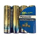 國際牌 EVOLTA鈦元素3號AA/4號AAA電池(4入) 乾電池 錳乾電池 鹼性電池 黑錳電池