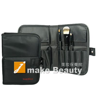 SHISEIDO資生堂 心機刷具組(眉刷+粉底刷+唇刷)《jmake Beauty 就愛水》