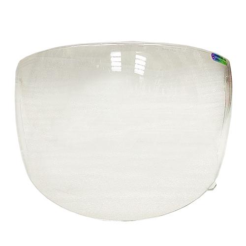 【東門城】ZEUS ZS201/208 一般鏡片 安全帽鏡片