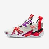 Nike Jordan Why Not Zer0.3 Se Pf [CK6612-101] 男鞋 籃球 經典 喬丹 米