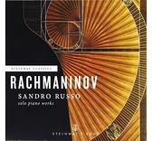 【停看聽音響唱片】【CD】羅素演奏拉赫曼尼諾夫鋼琴名曲集