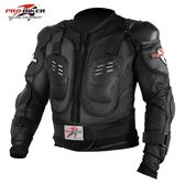 摩托車護甲衣騎行裝備服防摔越野機車護具背心護背賽車服騎士衣服