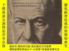 二手書博民逛書店Speech罕見And Language In Psychoan