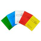 華麒 (橫式) 西式卷宗紙 紙質/公文夾 普通件/最速件/機密/速件/答詢件
