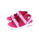 G.P(GOLD PIGEON) 涼鞋 桃紅色 中童 童鞋 G0722B-44-1 no074 17.5~19.5cm
