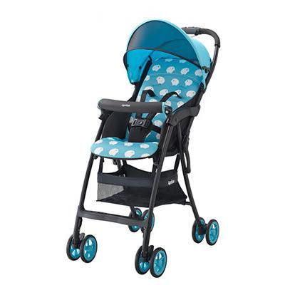 Aprica愛普力卡 Magical air S 超輕量單向嬰幼兒手推車-小綿羊【佳兒園婦幼館】