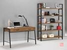 漢諾瓦4尺書櫃 大特價8400元【阿玉的家 2019】新品搶先