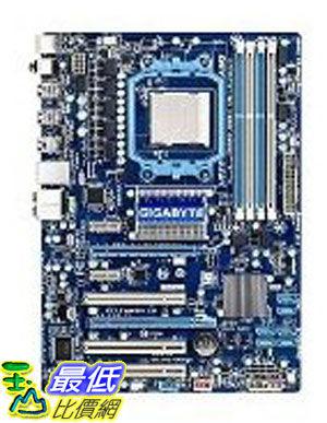 [美國直購 ShopUSA]  GA-870A-USB3 (USB 3.1x )  Motherboard $4766