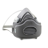 防塵口罩/防毒口罩/防毒面罩/防毒面具/3M口罩配3701CN