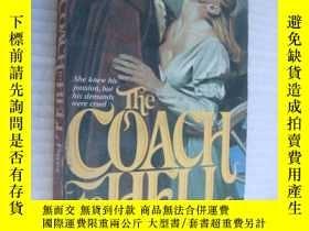 二手書博民逛書店The罕見Coach to hellY146810 Rachel