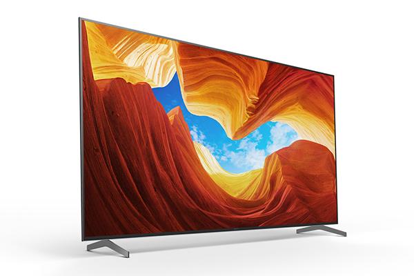 【名展影音】SONY美規 XBR-75X900H 75吋電視 (中文介面) 台中以北含基本安裝 另售KM-75X9000H