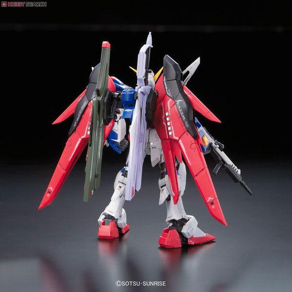 鋼彈模型 RG 1/144 命運鋼彈 機動戰士SEED Destiny TOYeGO 玩具e哥