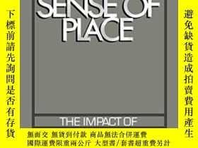 二手書博民逛書店No罕見Sense Of Place-沒有地方感Y436638 Joshua Meyrowitz Oxford