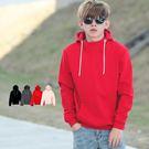 ‧【柒零年代】 ‧帽T,高磅棉,短絨,柔軟內裡,韓國製 ‧黑色、灰色、粉色、紅色【共四色】