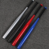 棒球棍加厚合金鋼棒球棍車載防身棒球棒防打架家庭防衛武器用品棒LX夏季新品