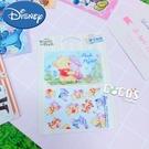 迪士尼悠遊卡貼票卡貼 小熊維尼 維尼 小豬 屹耳 跳跳虎 感應卡貼 票卡貼 貼紙 COCOS DS025