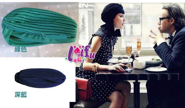 ★草魚妹★H628帽子印度帽彈力造型帽子髮帶,售價299元