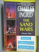 【書寶二手書T8/原文小說_HTS】The Sand war_Charles ingrid
