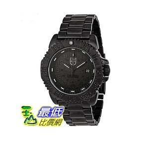 [美國直購 ShopUSA] 手錶 Luminox Colormark Blackout Luminescent Mens Watch SU3152.BO $12847