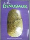 【書寶二手書T1/原文小說_MCG】Dinosaur_Scott Sorrentino_Walt Disney