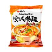 韓國 農心安城湯麵 125g ◆86小舖 ◆