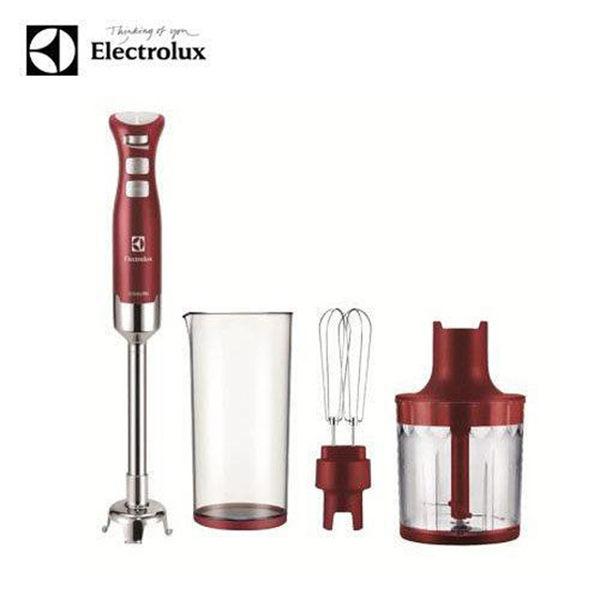 現貨馬上出【買1送2】伊萊克斯Electrolux 專業級手持攪拌棒 ESTM6400R 攪拌機