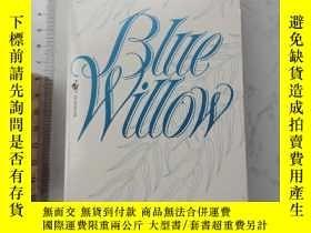二手書博民逛書店Blue罕見WillowY385290 Deborah Smith Bantam Books ISBN:978
