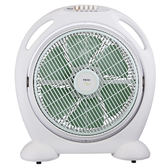東元14吋機械箱型電風扇XA1449AA【愛買】