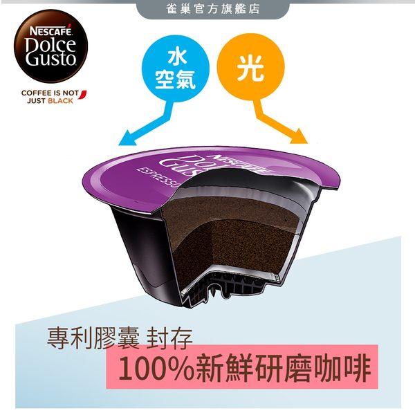 【雀巢 Nestle】DOLCE GUSTO 多趣酷思 咖啡機 Genio 2 限量玫瑰金